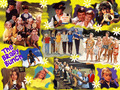 Brady Bunch wallpaper