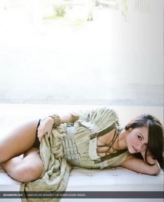 Briana Evigan