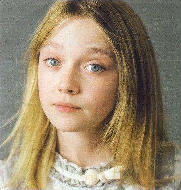 Brigitte Lacombe Photoshoot