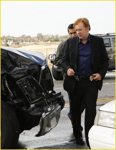 CSI: MIAMI - Episode 8.08 - Point of Impact - Promotional các bức ảnh