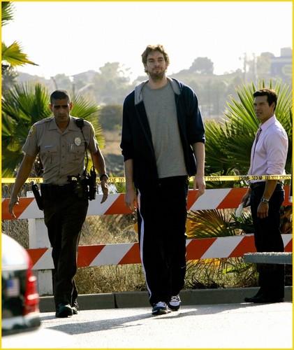 CSI: MIAMI - Episode 8.08 - Point of Impact - Promotional foto