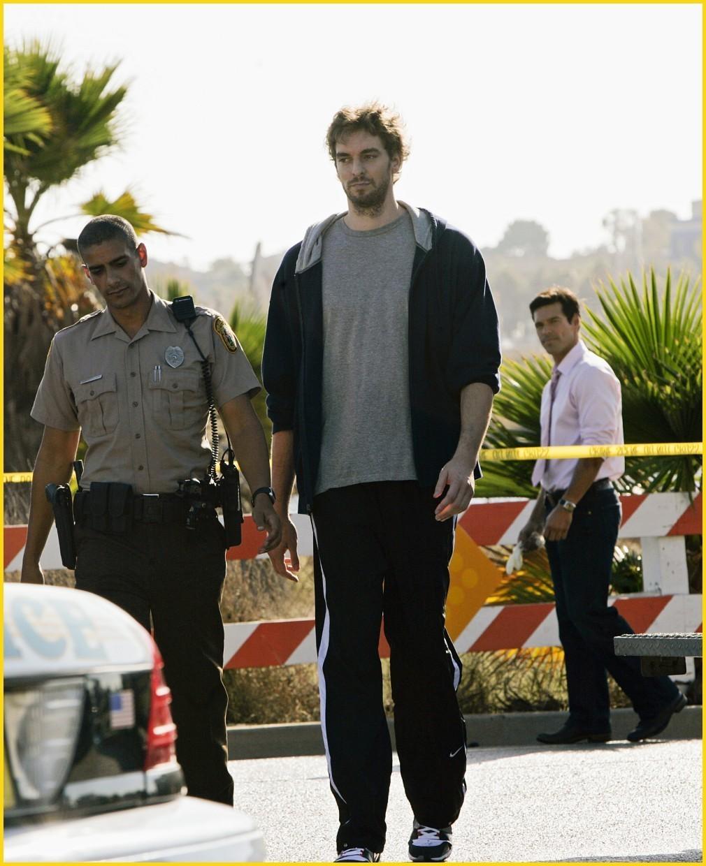 CSI: MIAMI - Episode 8.08 - Point of Impact - Promotional fotografias