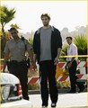 CSI: MIAMI - Episode 8.08 - Point of Impact - Promotional fotografias