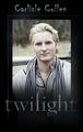 Carlisle - twilight-series photo