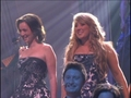Celtic Woman on Dancing with the Stars - celtic-woman screencap