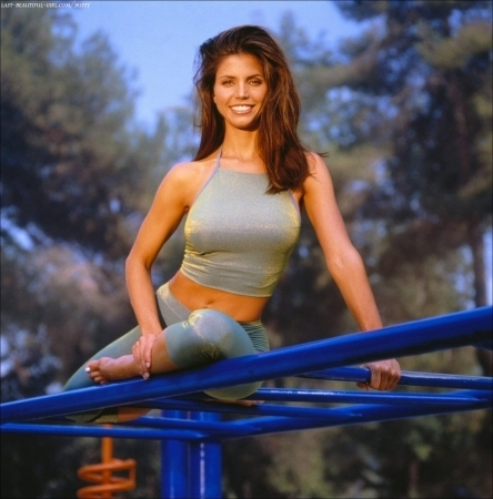 Charisma Carpenter - charisma-carpenter Photo
