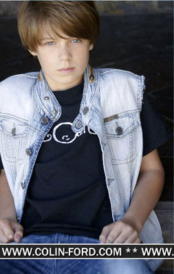 Colin Ford 壁纸 called Colin Ford