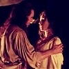 The Last of the Mohicans चित्र called Cora/Nathaniel