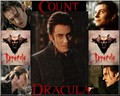 Count Dracula - dracula fan art