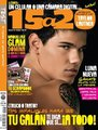 "Cover Mexican Magazine ""15a20"" November - twilight-series photo"
