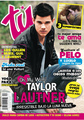 "Cover Mexican Magazine ""Tu"" November - twilight-series photo"