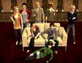 Cullen Family - twilight-series photo