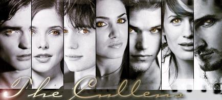 Cullen Family