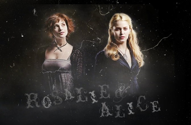 Cullen Sisters