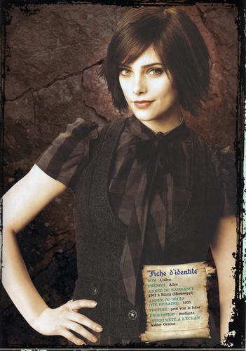Dark Mag (France) – November 2009