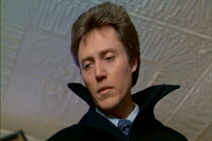 Dead Zone - Christopher Walken Image (8811342) - Fanpop