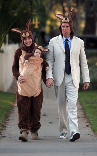 Denisof Family - Halloween
