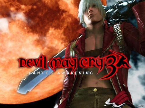 Devil May Cry 3 - devil-may-cry-3 Wallpaper