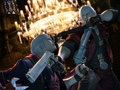 Devil May Cry 4 - devil-may-cry-4 wallpaper