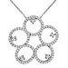 Diamond Pendant - diamonds icon