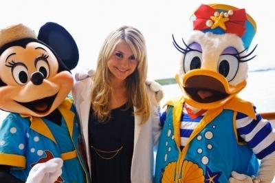 Disney Channel Summer at Sea