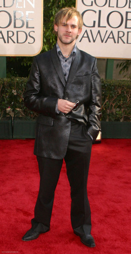 Dom - Golden Globes Awards