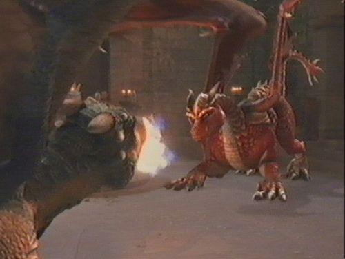 Dragonheart 2