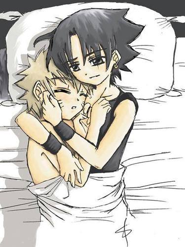 EASY SasuNaru picture