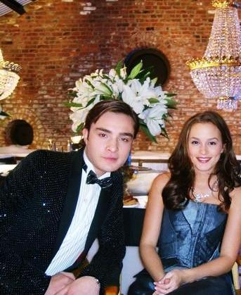 "Ed & Leighton: BTS/On Set - 2.12 ""It's A Wonderful Lie"""