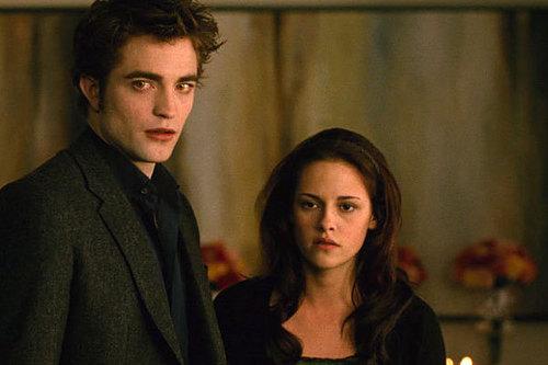 Edward & Bella. LOOKING INTENSE, NEW STILL