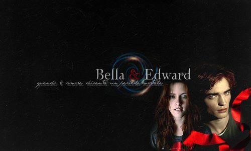 Edward&Bella