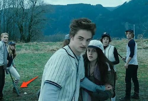 Edward Cullen Constipated! LOL!