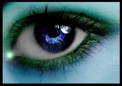 Element Eyes