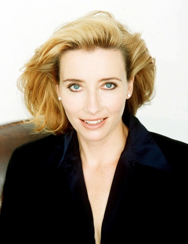 Emma Thompson wallpaper probably containing a well dressed person and a portrait entitled Emma Thompson great