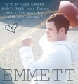 Emmett - twilight-series photo