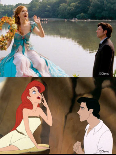 Enchanted references