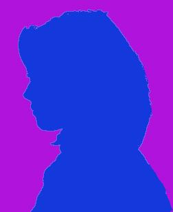 FEELING BLUE ?