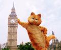 Garfield - garfield screencap