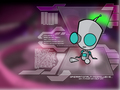 Gir Wallpaper - invader-zim wallpaper