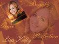 Lisa - Grace, Beauty, and Perfection - celtic-woman wallpaper