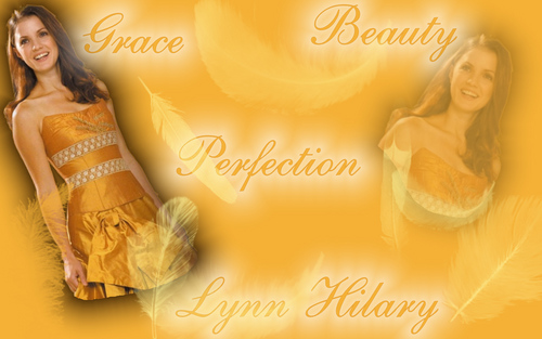 Lynn - Grace, Beauty, and Perfection