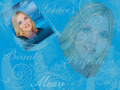 Meav - Grace, Beauty, and Perfection - celtic-woman wallpaper