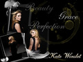 Grace, Beauty, and Perfection - kate-winslet wallpaper