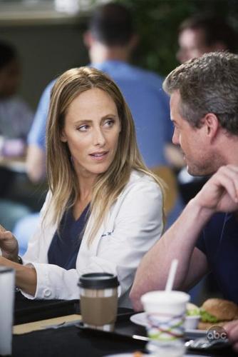 Grey's Anatomy - Episode 6.09 - New History