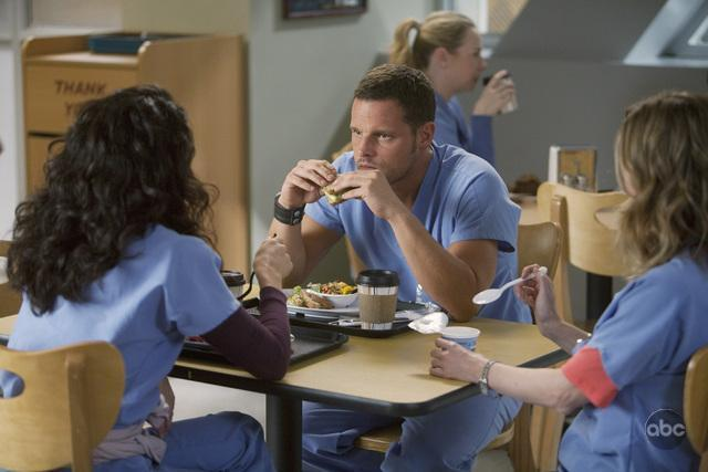 Grey's Anatomy - Episode 6.09 - New History - greys-anatomy photo