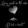 Grey would be the color... - flyleaf fan art
