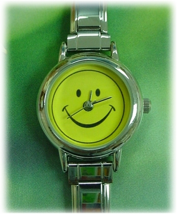 Happy watch for a great dia