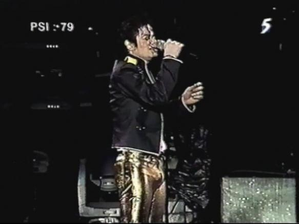 He Made Those Pants Work!! - michael-jackson photo