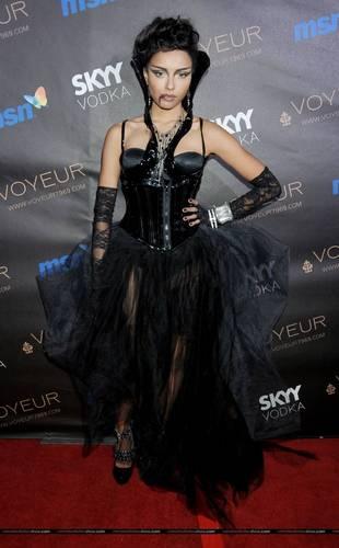 Heidi Klum's 10th Annual Halloween Party
