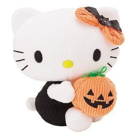 Hello Kitty Halloween for Shari